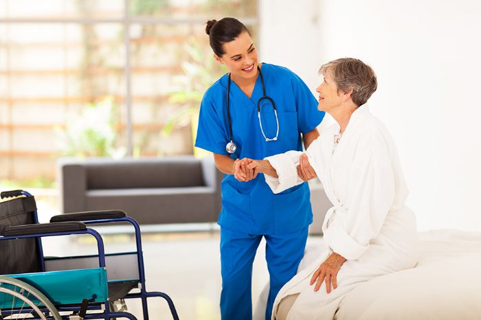 HHA – Reasons behind Opting For Home Health Aide Training