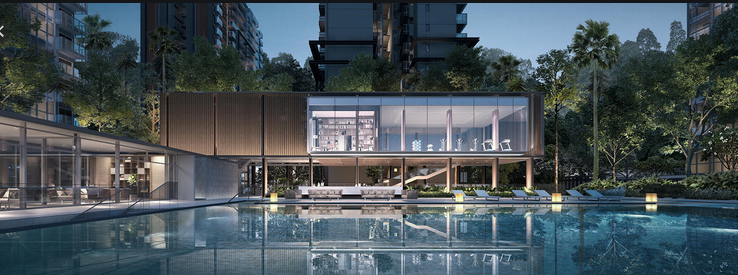 Forett New Condo Bukit Timah