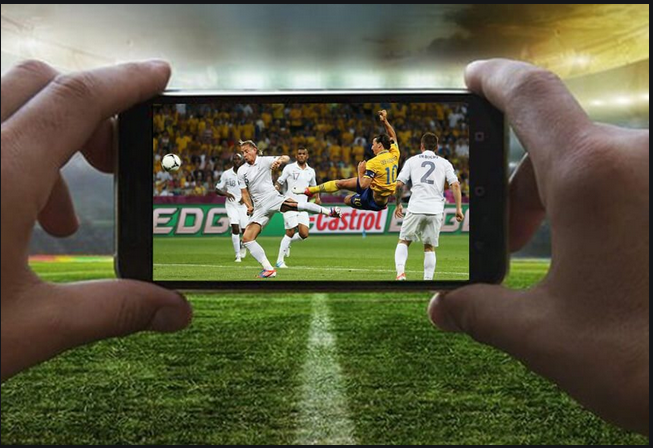 Watch Your Live Favorite Matches Only On Roja directa