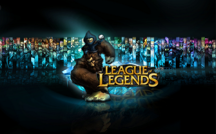 Buy league of legends account Easily
