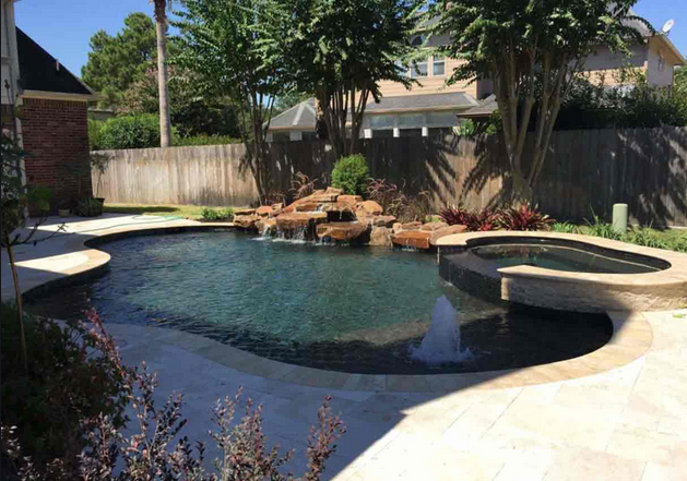 The pool contractors Can Be very likely to develop your own dreams be accomplished