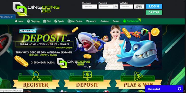 Joker123– Entertaining Casino Game