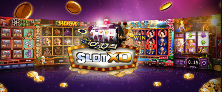 Slotxo is a casino with 100% available service