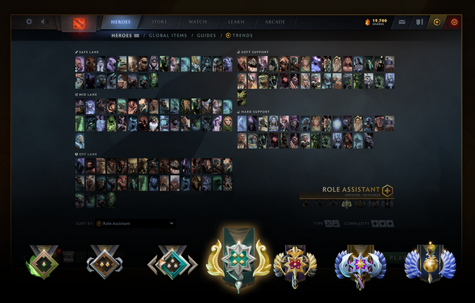 Selecting the preferable deals on dota 2 boost