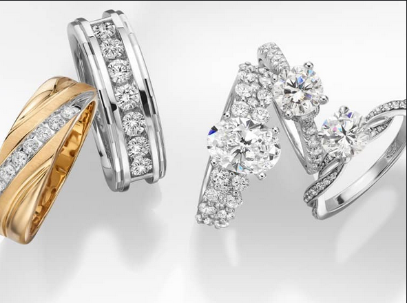A Guide To Choosing The Perfect Wedding bands