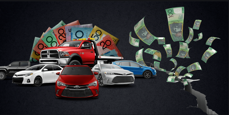 Your satisfaction is guaranteed when you receive cash for cars