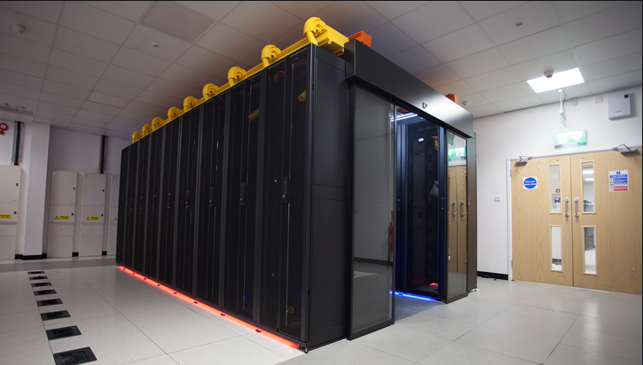 Enhance The It Department Of Business With London colocation
