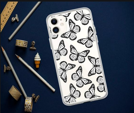 Rising Demand For Butterfly phone case