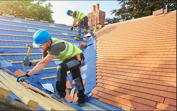 Benefits Of Hiring Roofing companies