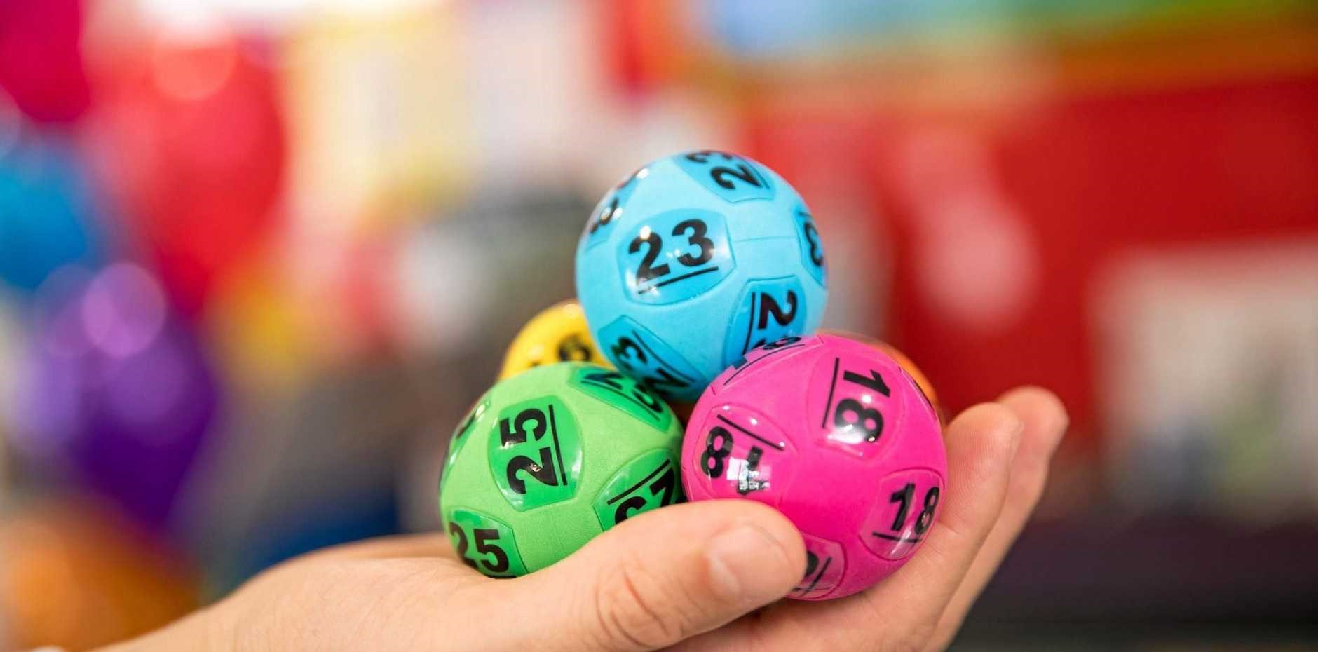Make sure to be clear about the online lottery games