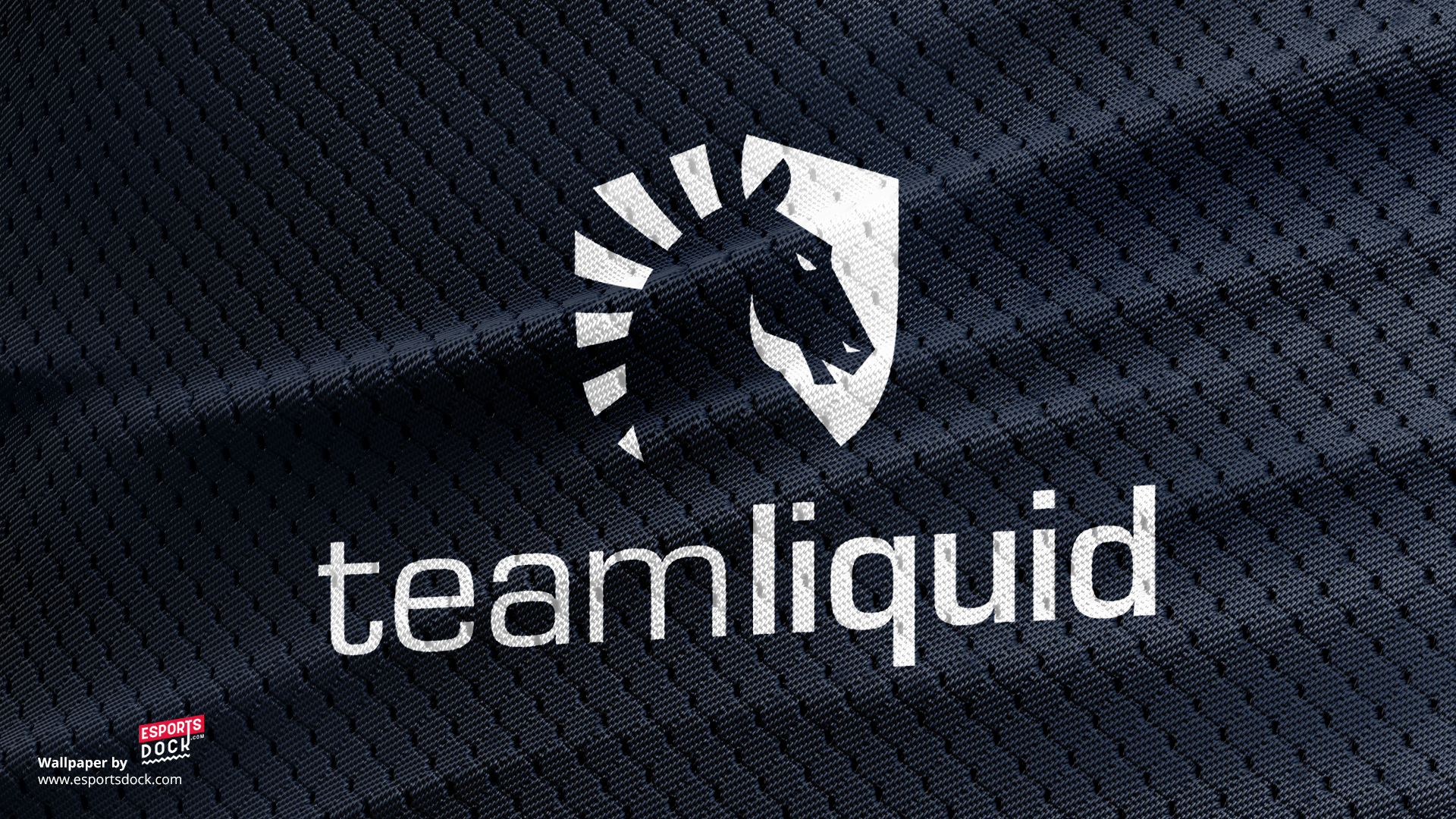 Do not stop following what team liquid does