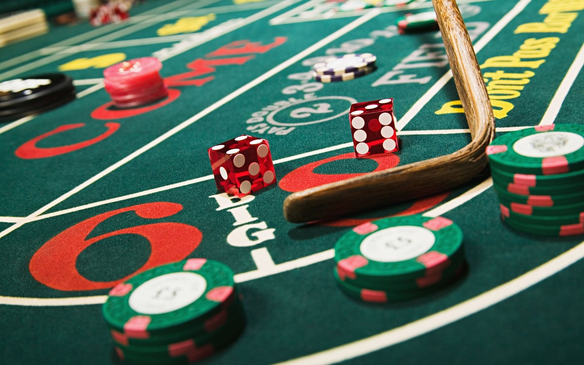 The Gclub on the web casino's group provides bets of all   sorts.