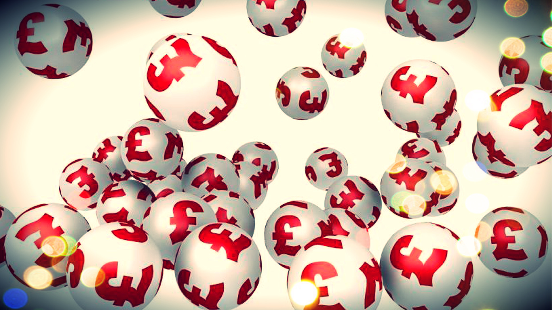 Possible financial lessons that we can all learn from lottery gambling