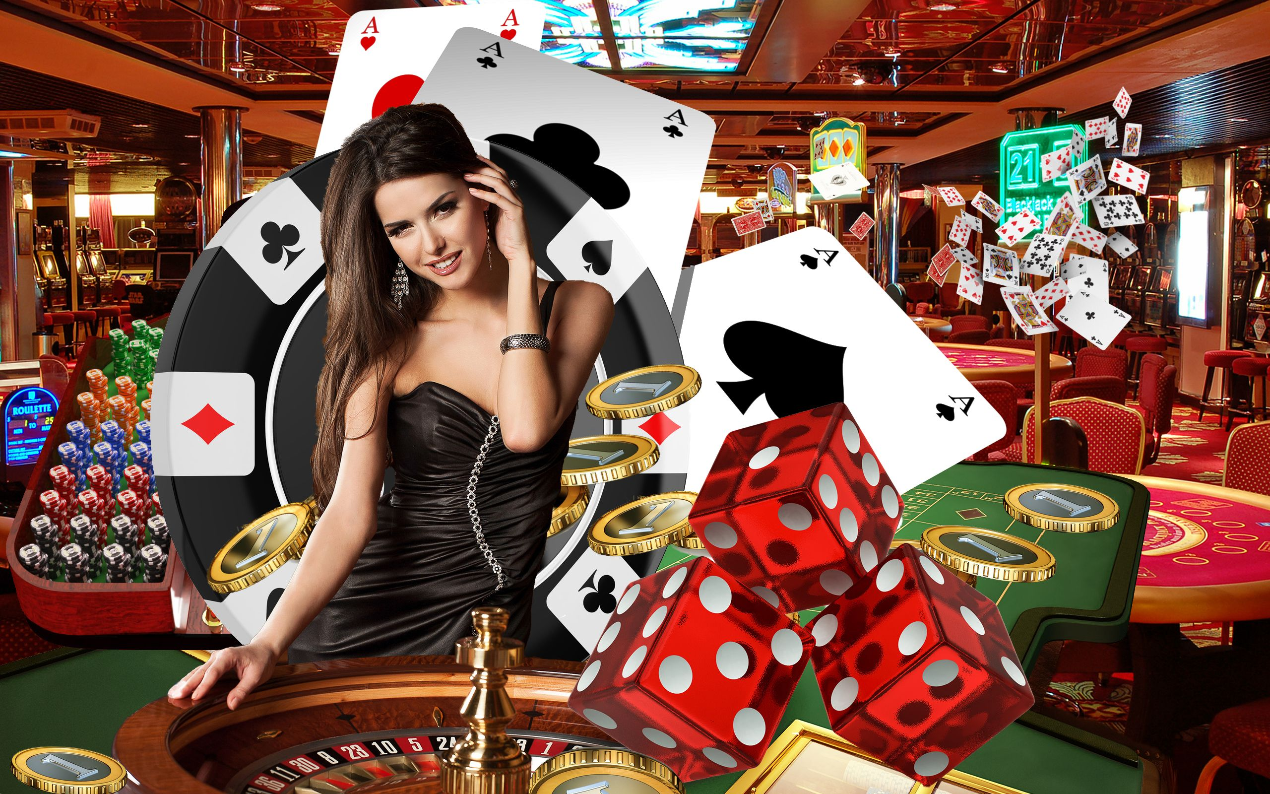 Here is what you need to know about online casinos