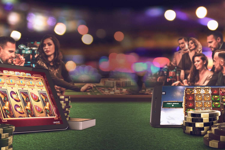 Obtain involve inside Online Gambling along with SBOBET Casino