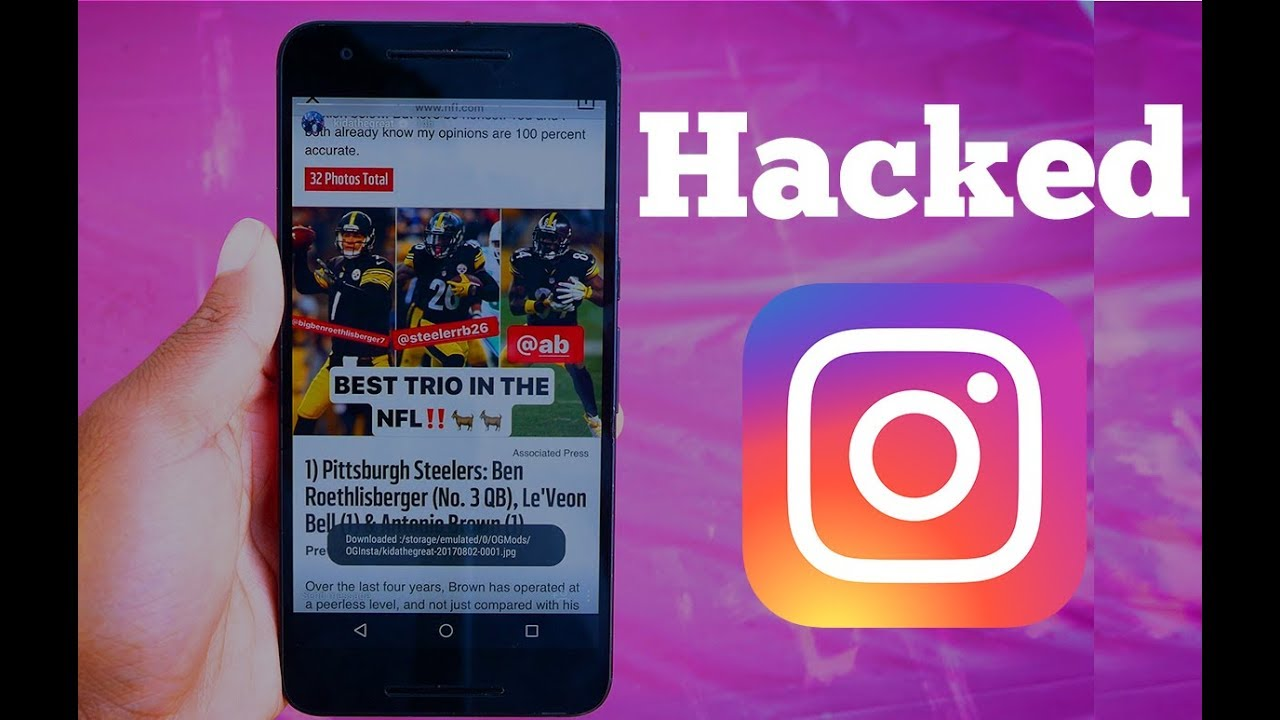 Hack Instagram Accounts With Best Hackers