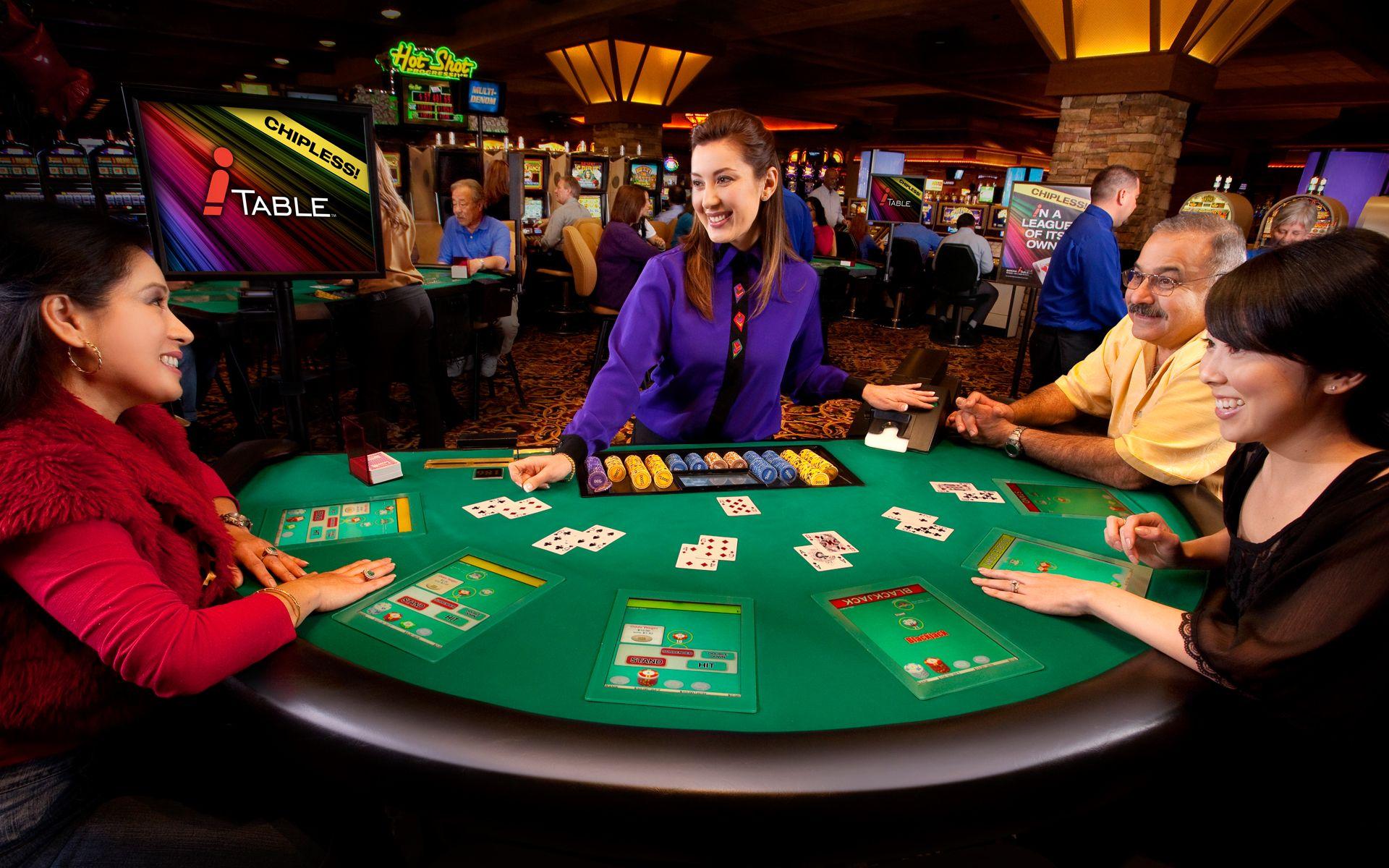 Introduction to Judi Internet poker