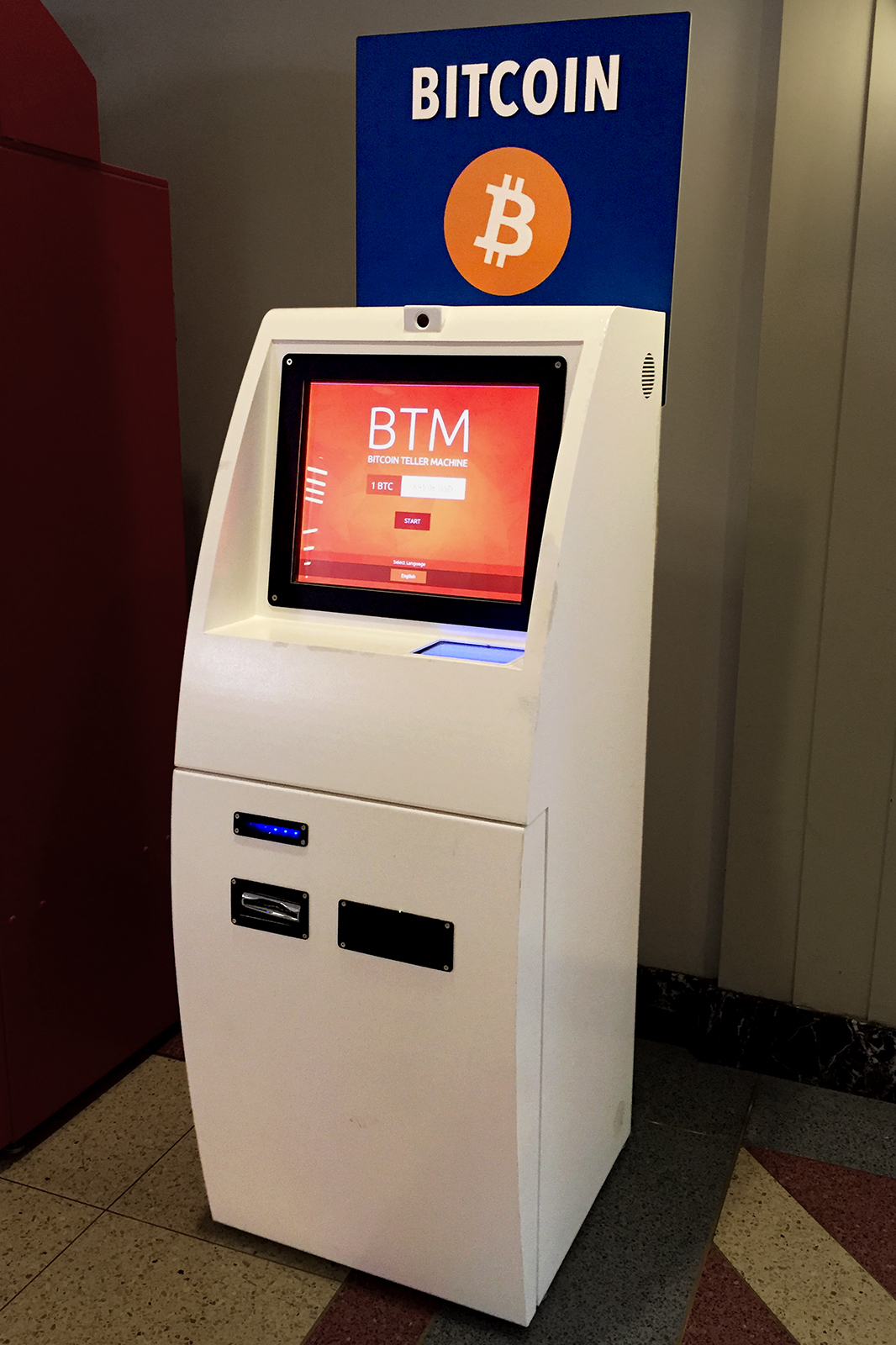Know if   you can only buy Bitcoin near me or the ATM allows you to make other transactions.