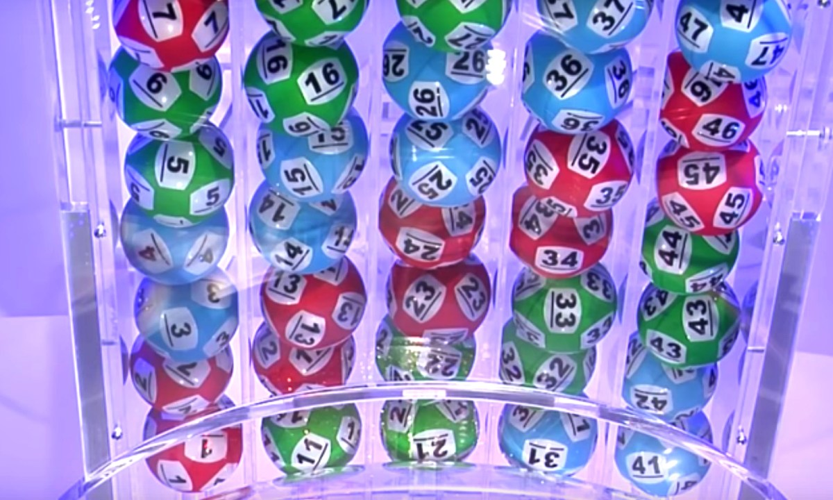 Online lottery: a fast world of fortune making