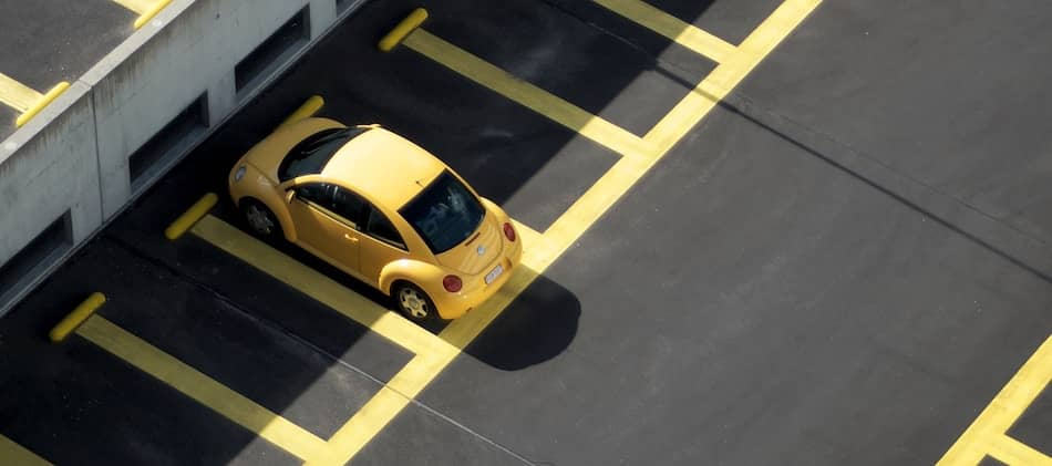 Learn the benefits of renting out the parking space