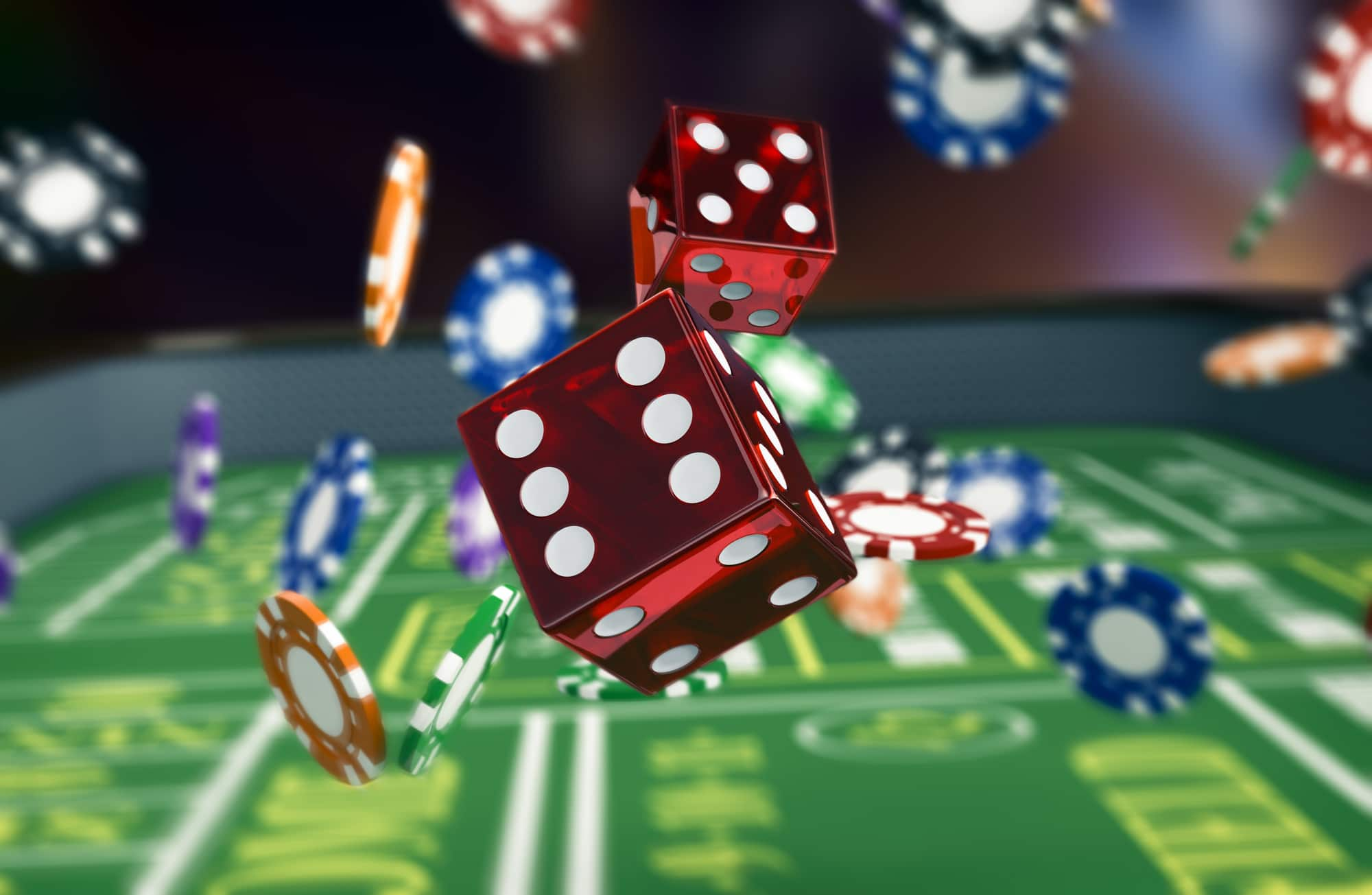 Online casino bonuses and things which you should know