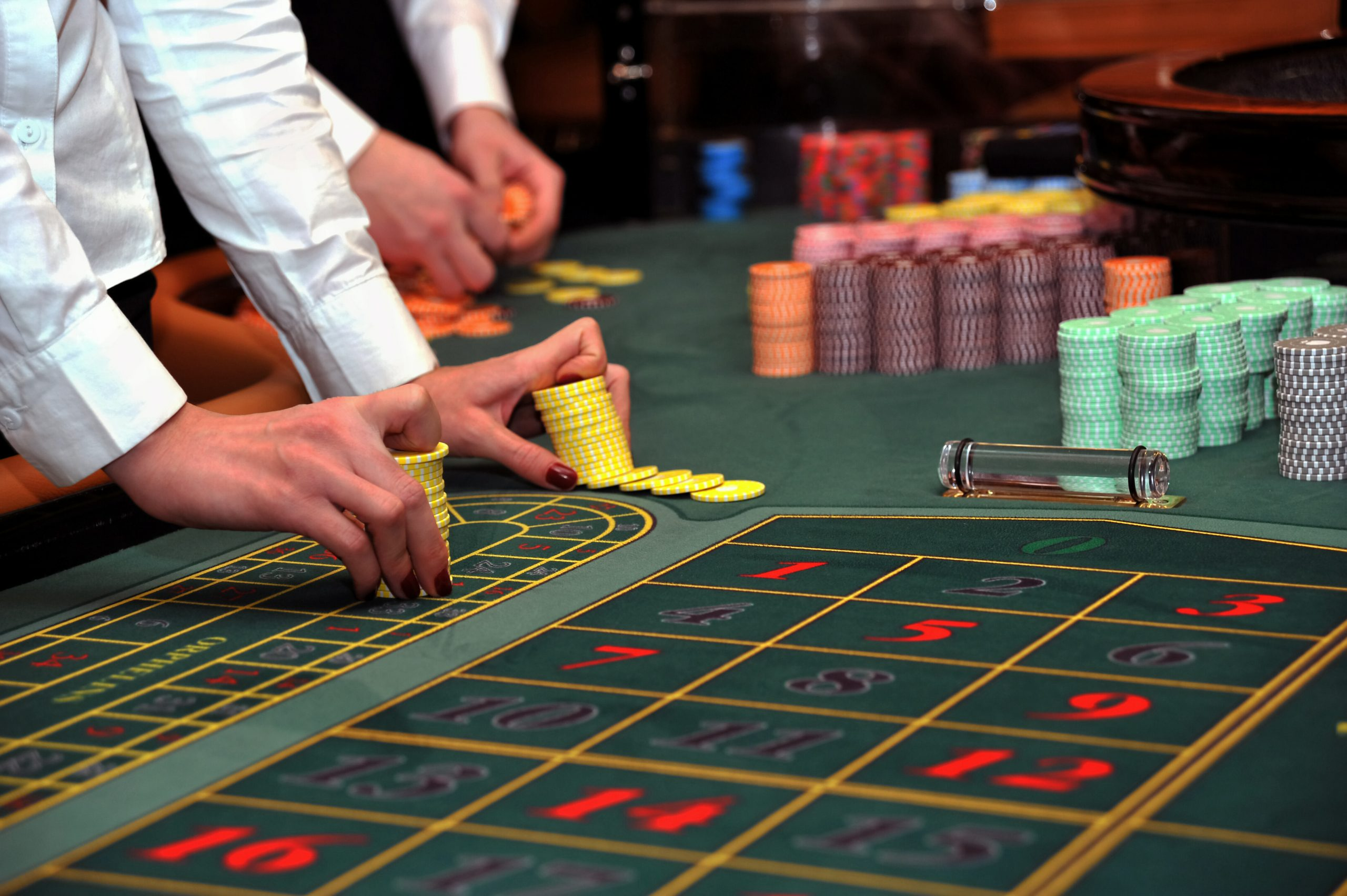 An important guide about online gambling platforms