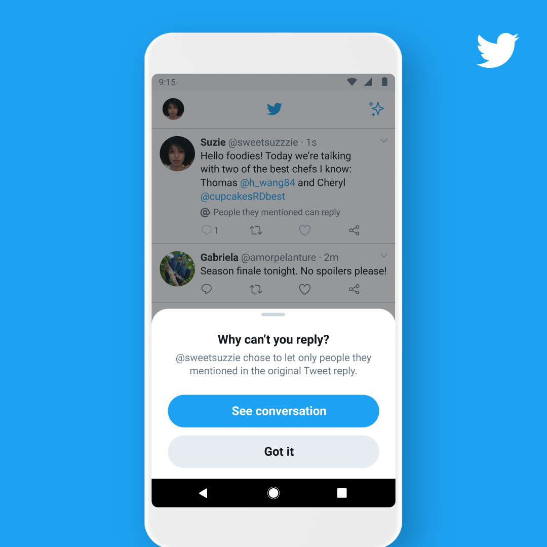 Which Is The Perfect Mode Of Buying The Twitter Tweet?