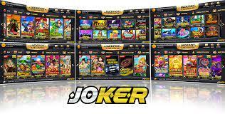 The internet casino business knowledge of joker123