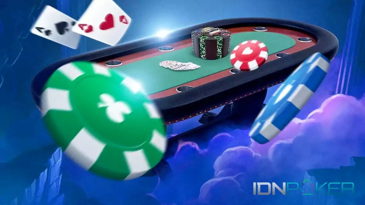 Why to understand the basics of brain functionality through Poker?