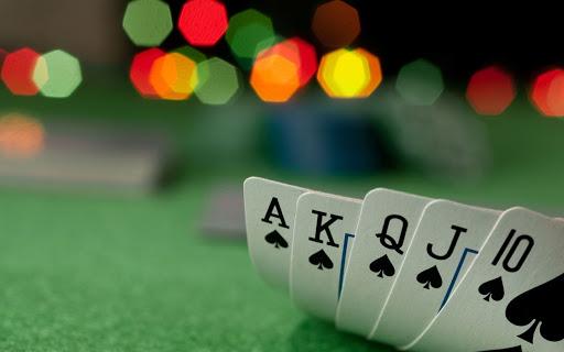 Get Your Hands Over Situs Poker Online Resmi