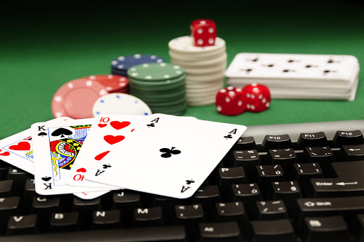 Online Slot Gambling Game