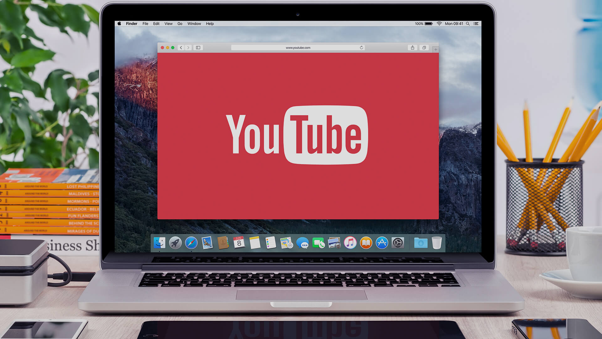 Buy YouTube Views and Be a Celebrity