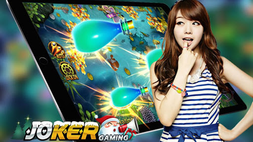 Will you like agen joker123 gaming? Read through this to know more