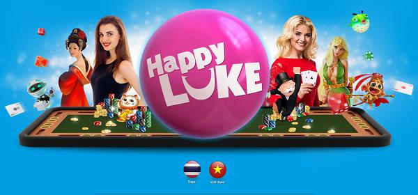 Everything About Online Happyluke Betting