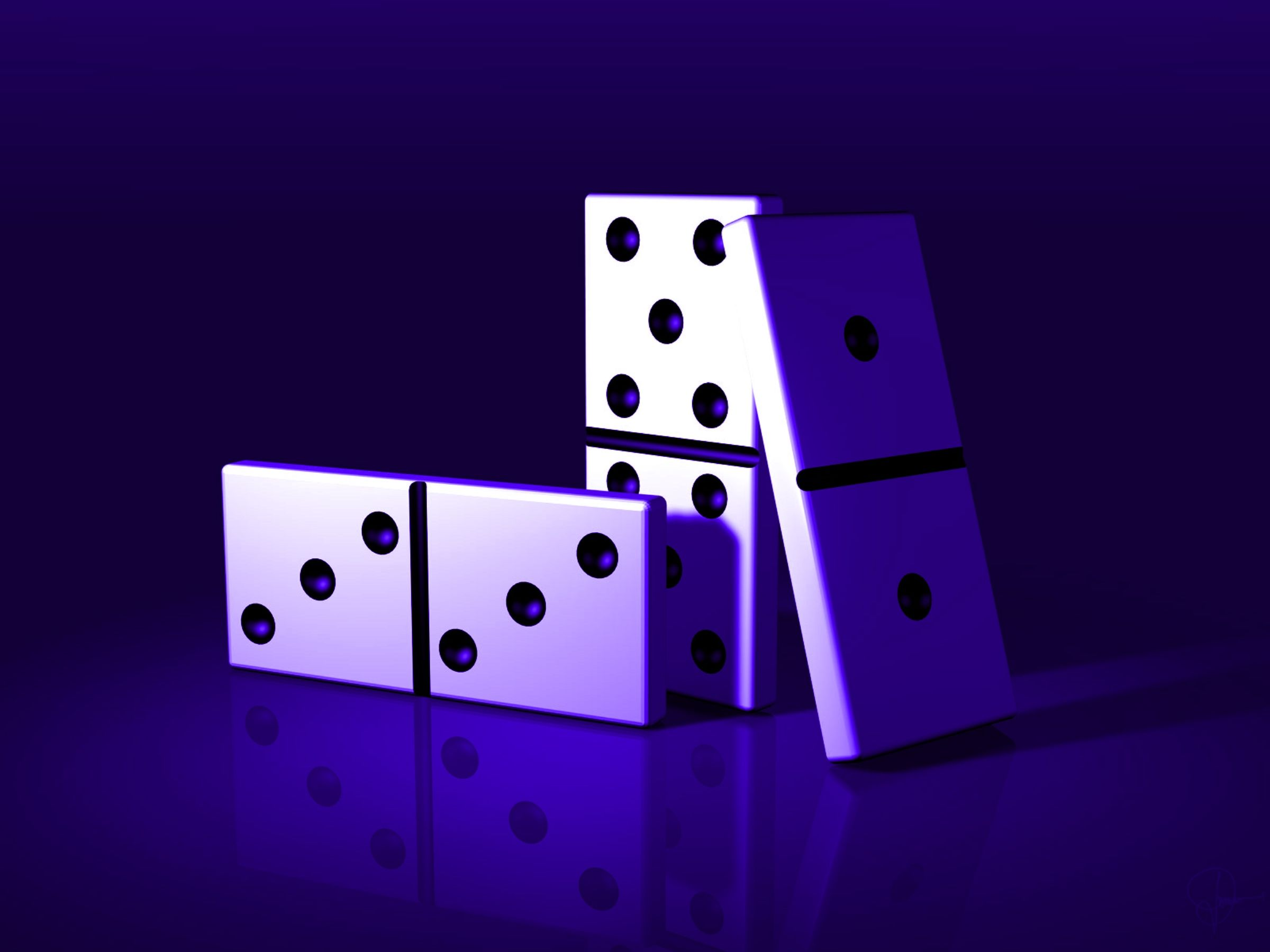 Is there a process of having to pay domino online and how you can gain the rank?