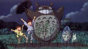 Ghibli Animation- Essential Elements You Must Aware Of What Makes