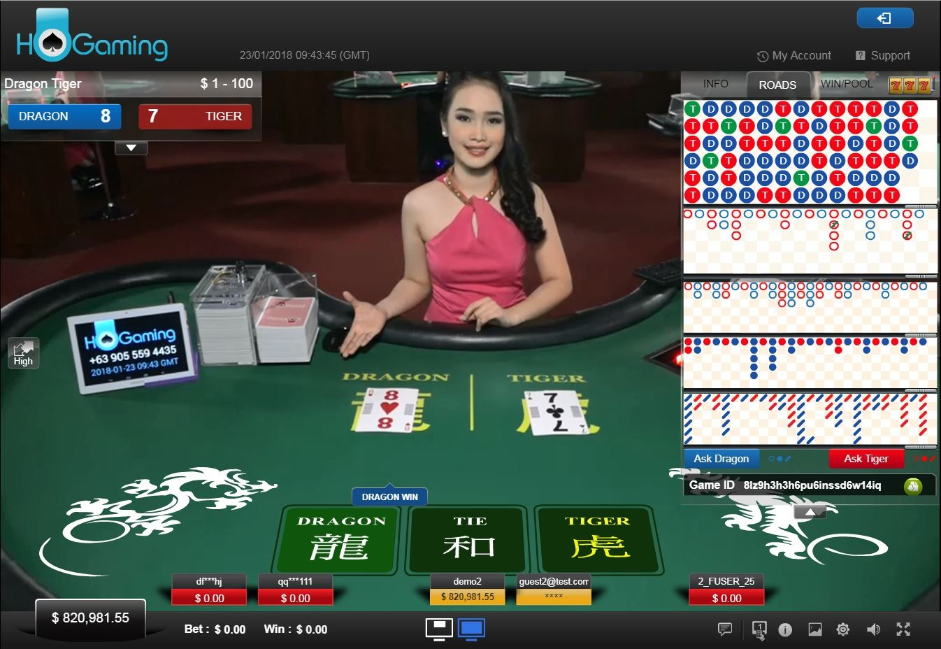 A crucial guideline about casino systems