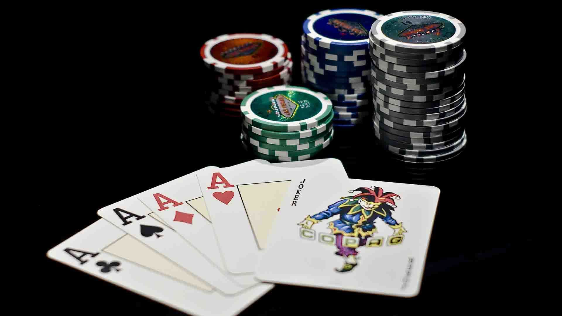 Make sure to have a clear understanding of poker merits