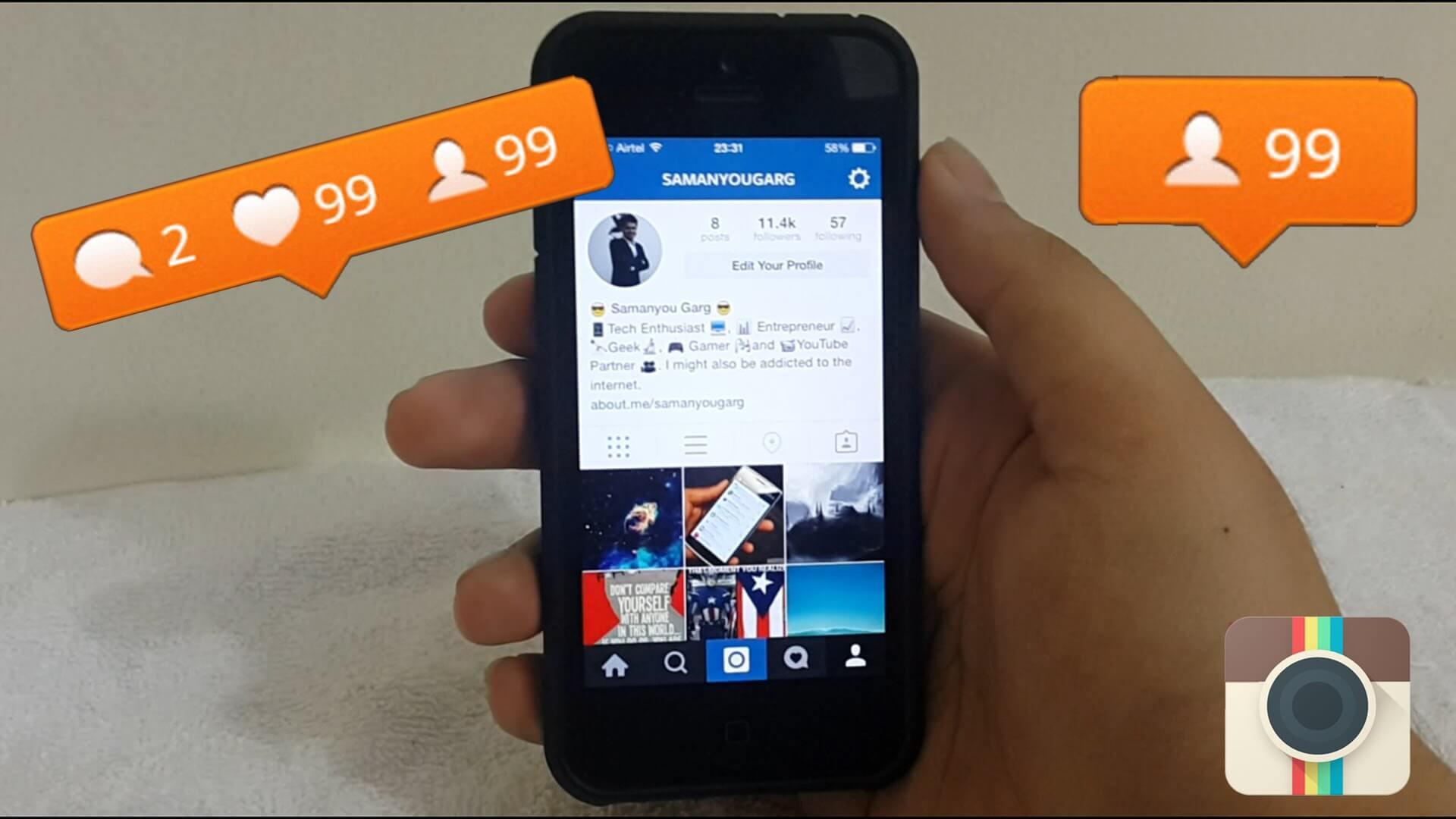 The Ways ToBuy Instagram Followers Cheap
