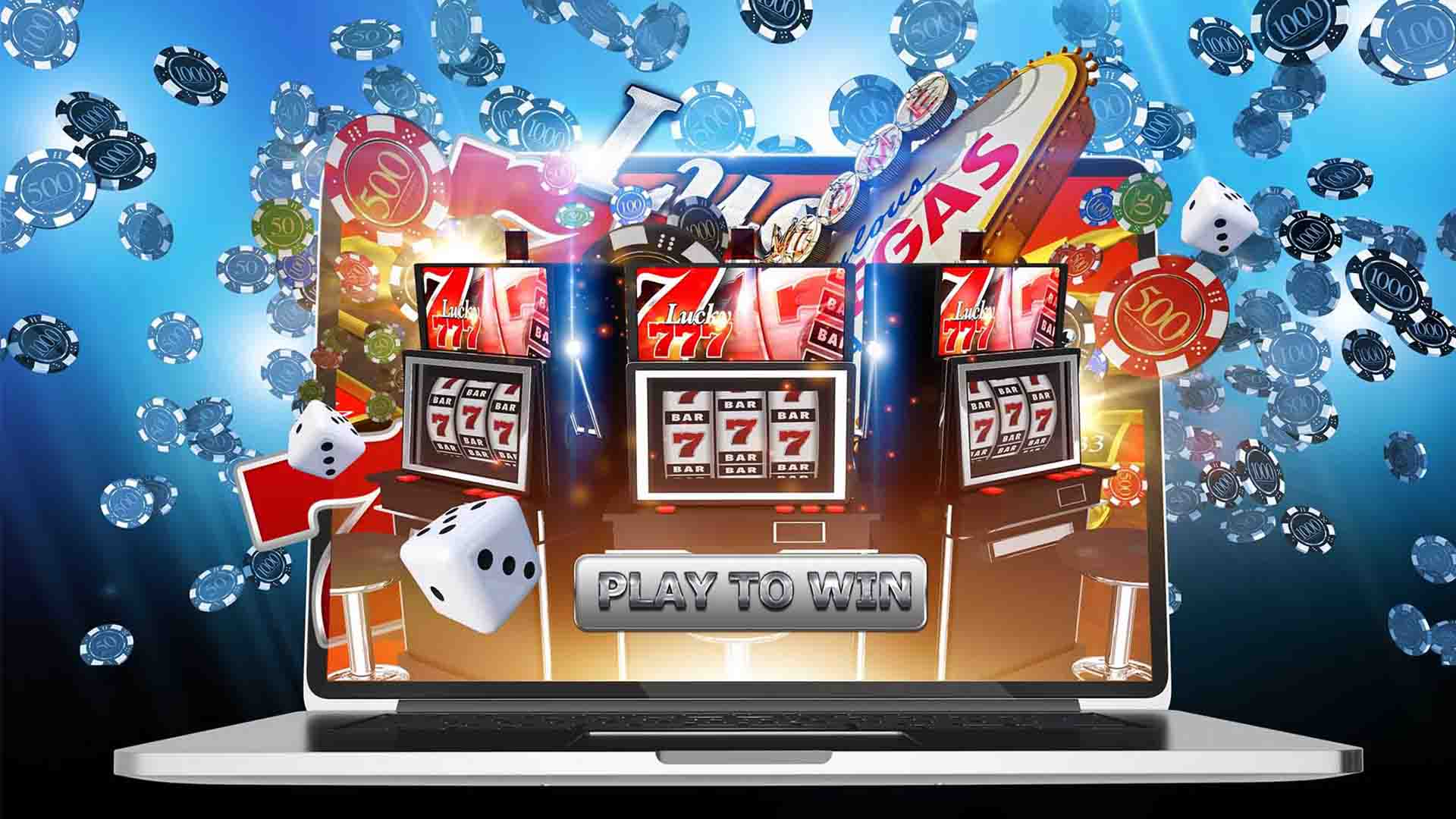Reasons to Play Online Casino: Anything Goes