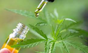 What to know about CBD liquid