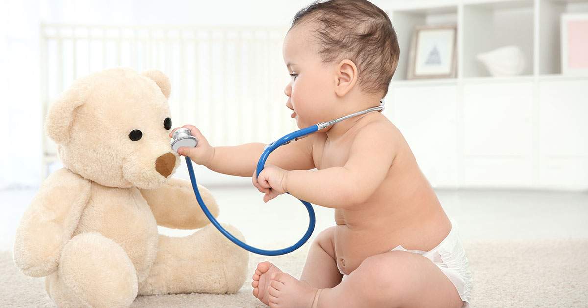 Pediatricians who apply the best treatments